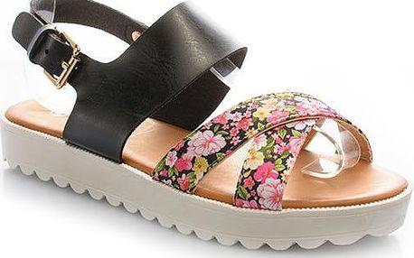 Sandály W07-1B Velikost: 39