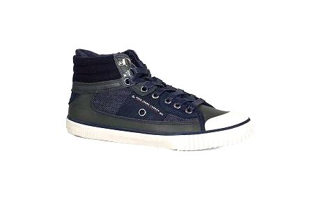 Pepe Jeans - Tenisky Industry Padded - tmavomodrá, 45