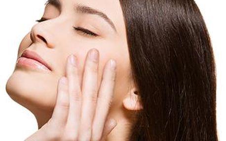 Kosmetické ošetření v délce 45 min