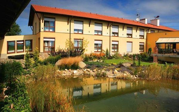 Hotel Happy Star - Hnanice, Česká republika, vlastní doprava, strava dle programu