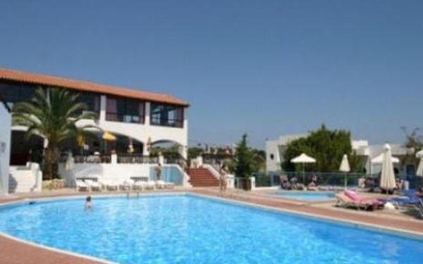 Řecko, oblast Kréta, doprava letecky, all Inclusive, ubytování v 4* hotelu na 8 dní