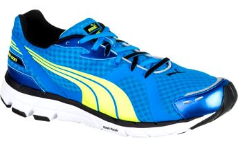 Běžecká obuv Puma Faas 600 - 186684 04, modrá