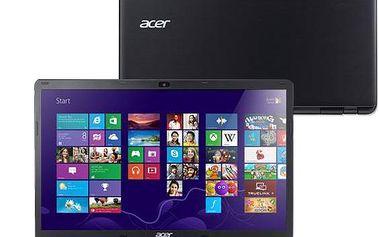 Acer Aspire E15 (E5-572G-39NJ) (NX.MQ0EC.009) černý + Doprava zdarma
