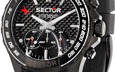 Pánské hodinky Sector R3271677001