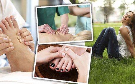 Kurz reflexologie ruky, nohy, ucha nebo zádového svalstva nebo kurz Reflexologie Joni aneb reflexologie pro ženy. Naučíte se zajímavé techniky spadající do tradiční čínské lidové medicíny. Naučíte se pomocí nauky o bodech/meridiánech, jak správně diagnost