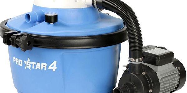 Filtrace písková ProStar 4