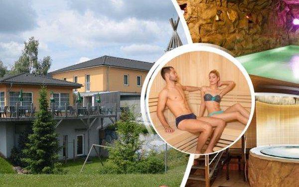 Wellness pobyt na Šumavě v hotelu Albatros Relax pro dva na 3 nebo 4 dny.Komfortní pokoje, lahodná polopenze a vstup do originálního Wellness&Spa (mořská laguna - bazén a vířivka, sauna)!! Užijte si relaxaci na Zlaté solné stezce a kochejte se šumavskou