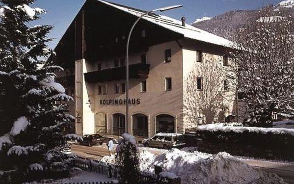 Rakousko, oblast Kitzbühel / Mittersill, doprava vlastní, bez stravy, ubytování v 3* hotelu na 8 dní