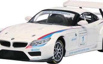 Buddy Toys RC BMW Z4 GT3 BRC 18.040 na dálkové ovládání