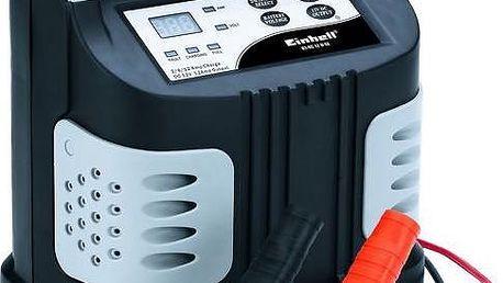 Automatická nabíječka Einhell BT-BC 12 D-SE Blue