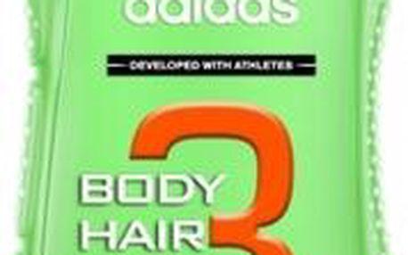 Adidas 3in1 Active Start 400ml Sprchový gel M