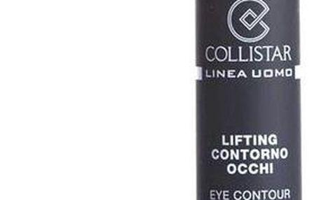 Collistar Men Eye Contour Lifting Treatment 10ml Pánská pleťová kosmetika M