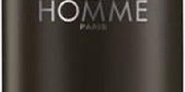 L´Oréal Paris Homme Fiberboost Shampoo 250ml Šampon na normální vlasy M Šampon pro řídnoucí vlasy