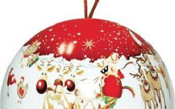 Sypaný čaj Vánoční koule!
