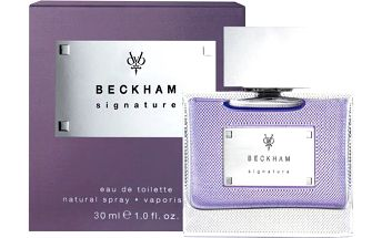 David Beckham Signature 75 ml