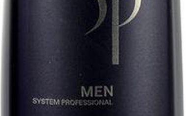 Wella SP Men Sensitive Shampoo 1000ml Šampon na suché vlasy M Pro citlivou pokožku hlavy