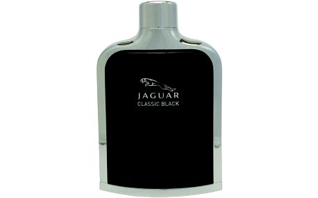 Jaguar Classic Black 100ml EDT M