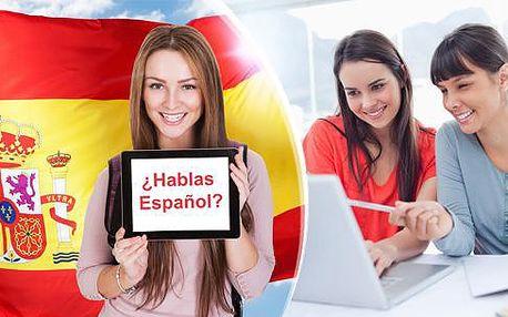 Španělština s rodilou mluvčí osobně nebo přes Skype! 7hod. intenzivní kurz na Praze 1 či individuální lekce!