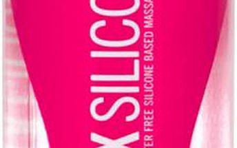 GirlX Silicone 100 ml, silikonový lubrikační a masážní gel