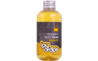 JoyDrops pěna do koupele – meruňka 250 ml