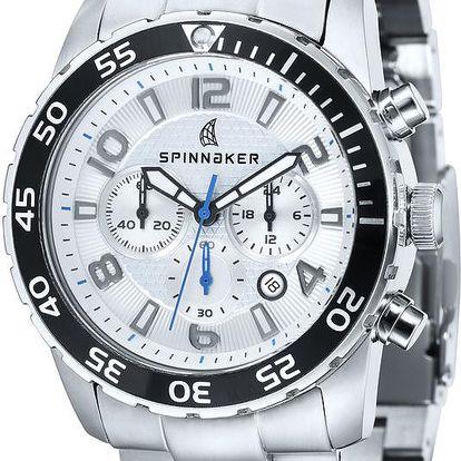 Pánské hodinky Stern 09-22 - doprava zdarma!