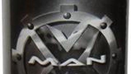 X-Man 245 ml, silikonový lubrikační gel