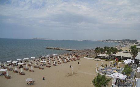 Hotel Vivas, Albánie, Albánie, 8 dní, Letecky, Polopenze, Alespoň 4 ★★★★, sleva 25 %, bonus (Levné parkování na letišti: 8 dní 499,- | 12 dní 749,- | 16 dní 899,- )