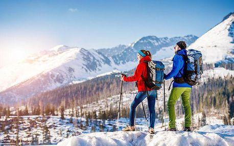 3denní víkendový pobyt pro 2 v hotelu Hojná Voda v Novohradských horách