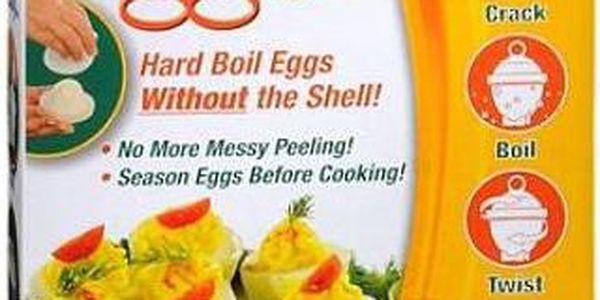 Eggies - Formičky na vaření vajíček