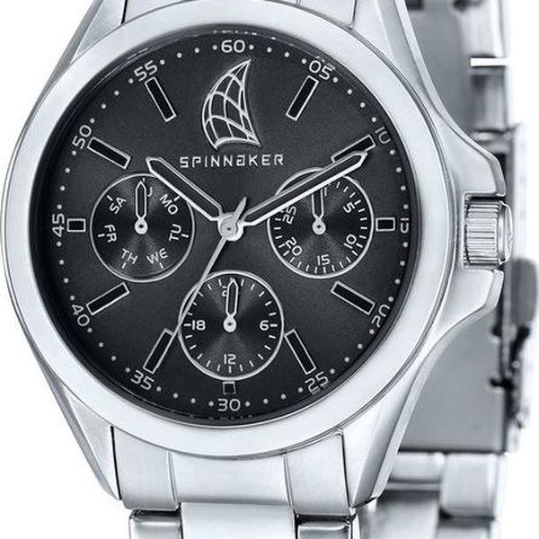 Dámské hodinky Tiller 02-11 - doprava zdarma!
