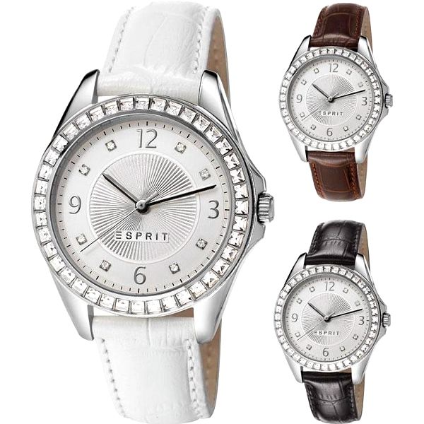 Dámské hodinky Esprit ES106482001