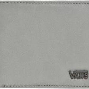 Vans - Peněženka - šedý, ONE - 200 Kč na první nákup za odběr newsletteru