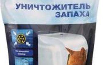 Odstraňovač zápachu Beaphar Odour Killer pro kočičí toalety 400g