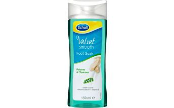 SCHOLL VS Koupel na nohy 150 ml