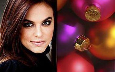 Vánoční poukaz na slušivý STŘIH, BARVU nebo MELÍR od profesionální kadeřnice s dlouholetou praxí