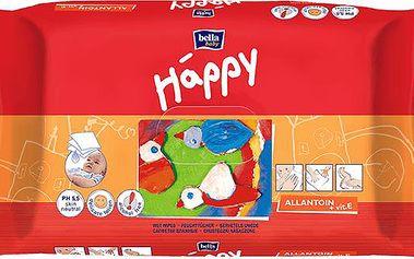 Bella HAPPY Baby 64ks
