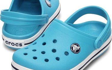 Crocs Dětské sandály Crocband