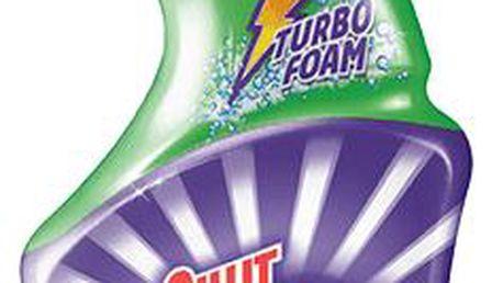 CILLIT BANG Spray Proti mastnotě a pro větší lesk (750 ml)