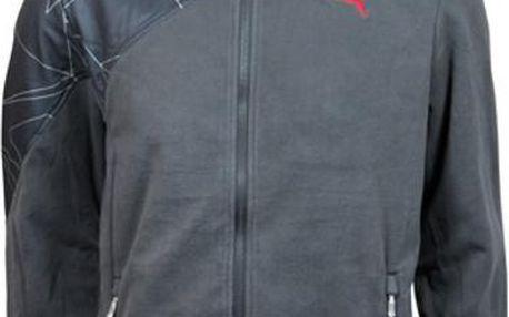 PUMA Active Mens Fleece Jacket XXL
