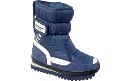 Peddy Chlapecké sněhule, modré