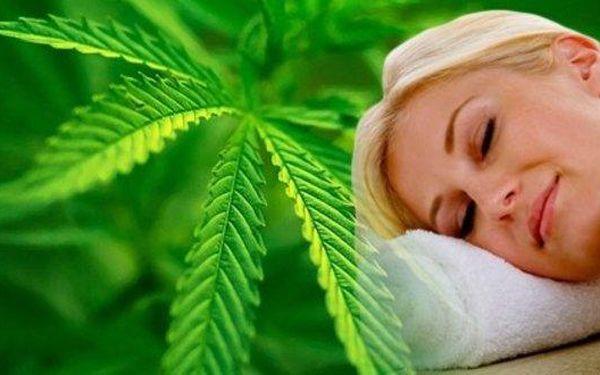 Masážní zázrak proti únavě a depresi