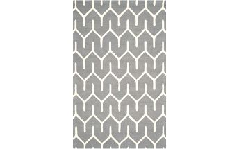 Vlněný koberec Chara, 152x243 cm - doprava zdarma!