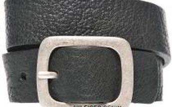Hilfiger Denim - Pásek - černá, 75