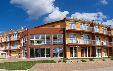 Maďarsko na tři dny pro dva s neomezeným wellness a snídaní v Kehida Resort