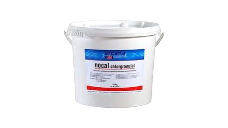 Chlor šok 10 kg - Nocal