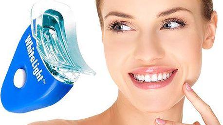 Sada na bělení zubů