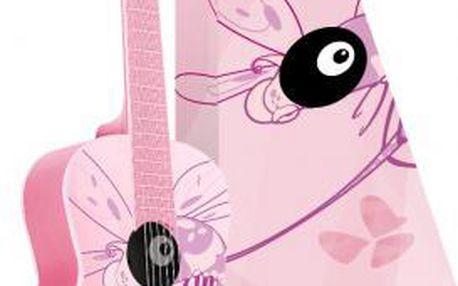 Stagg C505 DRAGONFLY, klasická kytara 1/4