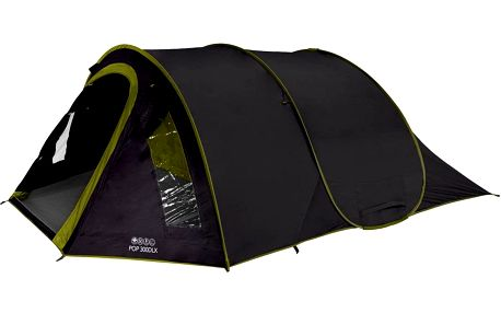 VANGO Pop 300DLX Black