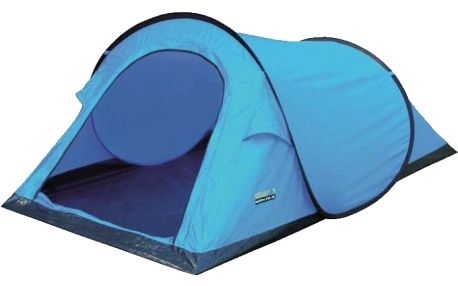 Campo High Peak stan 2 osoby, Pop-Up