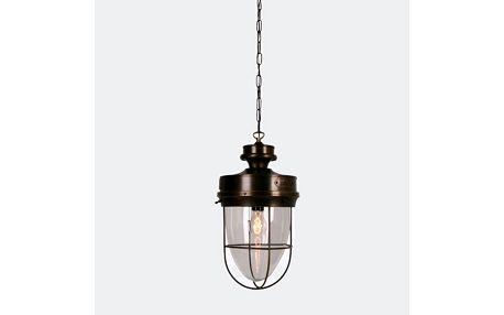 Závěsná lampa Mediterenean - doprava zdarma!
